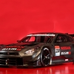 2019 Nissan GT R GT500 Race car