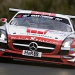 2019 Mercedes Benz SLS AMG GT3 45th Anniversary