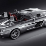 2019 Mercedes Benz SLR Stirling Moss