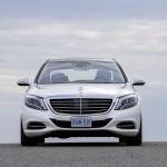 2019 Mercedes Benz S 600 Guard