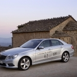 2019 Mercedes Benz E300 BlueTEC Hybrid