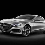 2019 Mercedes Benz CL Coupe