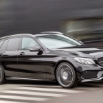 2019 Mercedes Benz C450 AMG 4Matic Estate