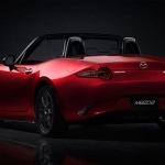 2019 Mazda MazdaSpeed MX5