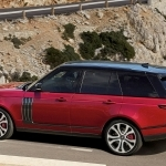 2019 Land Rover Range Rover SV Autobiography new