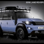 2019 Land Rover Defender X Tech