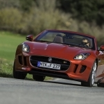 2019 Jaguar F Type V6