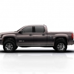 2019 GMC Sierra All Terrain HD Concept