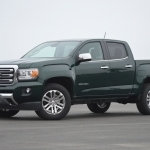 2019 GMC Canyon Nightfall Edition