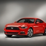 2019 Ford Mustang T 5
