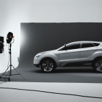 2019 Ford iosis X Concept