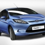 2019 Ford Fiesta ECOnetic