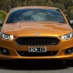 2019 Ford FG Falcon XR8