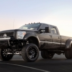 2019 Ford F 350