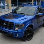 2019 Ford F 150 Tremor