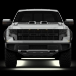 2019 Ford F 150 SVT Raptor SuperCrew