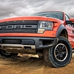 2019 Ford F 150 SVT Raptor Special Edition