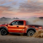 2019 Ford F 150 SVT Raptor R