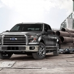 2019 Ford F 150 Platinum