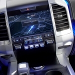 2019 Ford Atlas Concept