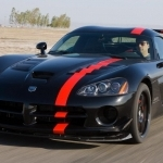 2019 Dodge Viper SRT10 ACR X