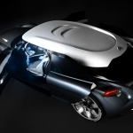 2019 Citroen DS High Rider Concept