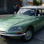 2019 Citroen DS 23 Break