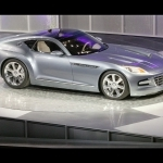 2019 Chrysler Firepower Concept