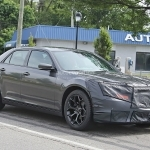 2019 Chrysler 300M