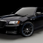 2019 Chrysler 300C SRT8