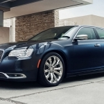 2019 Chrysler 300 SRT8