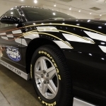 2019 Chevrolet Monte Carlo Brickyard Pace Car