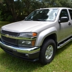 2019 Chevrolet Colorado LS Crew Cab