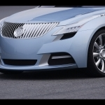 2019 Buick Riviera Concept Coupe
