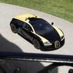 2019 Bugatti Veyron Grand Sport Vitesse 1of1