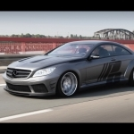 2019 Brabus Mercedes Benz CL Coupe