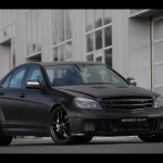 2019 Brabus Bullit Black Arrow