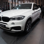 2019 BMW X6 M Performance Parts