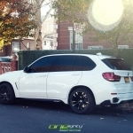 2019 BMW X5 M Package