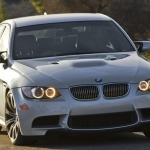 2019 BMW M3 Sedan US Version