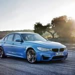 2019 BMW M3 Coupe