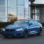 2019 BMW M Coupe