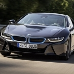 2019 BMW EfficientDynamics Concept