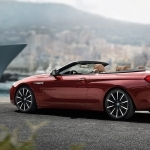 2019 BMW 645Ci Convertible