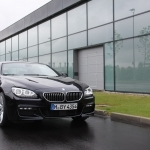 2019 BMW 640d xDrive Coupe