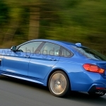 2019 BMW 428i Gran Coupe M Sport