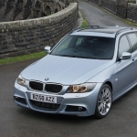 2019 BMW 3 Series UK Version
