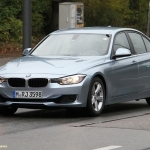 2019 BMW 3 Series Coupe