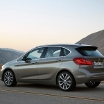 2019 BMW 2 Series Active Tourer
