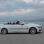 2019 BMW 1 Series Convertible